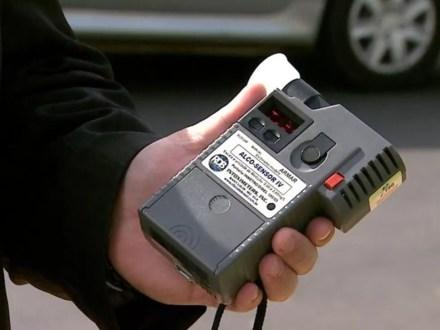 Provocar acidente por dirigir embriagado passa a ter pena maior pelo Código de Trânsito (Foto: Reprodução/ EPTV)