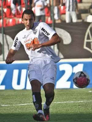 Rafael Marques-Atlético-MG (Foto:  BRUNO CANTINI – SITE OFICIAL DO ATLÉTICO-MG)