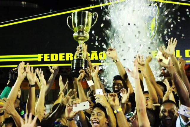 Futebol: Federações adequam estaduais do NE a calendário apertado