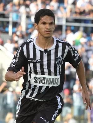 Magno Alves (Foto: Divulgação/Ceará S.C.)