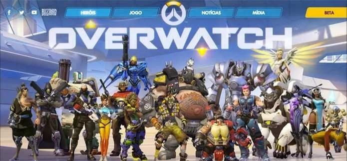 Overwatch Ganha Edies Especiais E Verses Para PS4 E