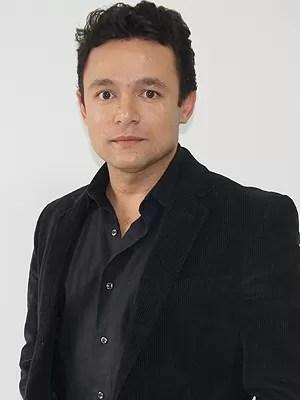 RODRIGO FONSECA É FUNDADOR E PRESIDENTE DA SOCIEDADE BRASILEIRA DE INTELIGÊNCIA EMOCIONAL NO BRASIL (Foto: Divulgação)