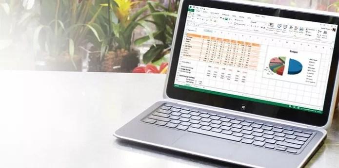Como descobrir quais células do Excel estão usando fórmulas (Foto: Divulgação/Microsoft) (Foto: Como descobrir quais células do Excel estão usando fórmulas (Foto: Divulgação/Microsoft))