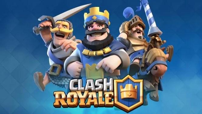 Obtener consejos sobre cómo hacer oro fácil en Clash Royale (Foto: Reproducción / Supercell)