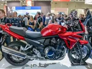 suzuki_bandit_sa_1250 - Veja 40 motos esperadas para o Brasil em 2015
