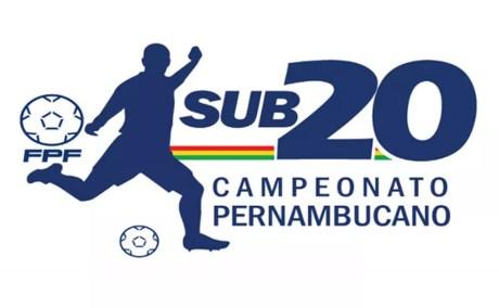 Campeonato Pernambucano sub-20 (Foto: FPF / Divulgação)