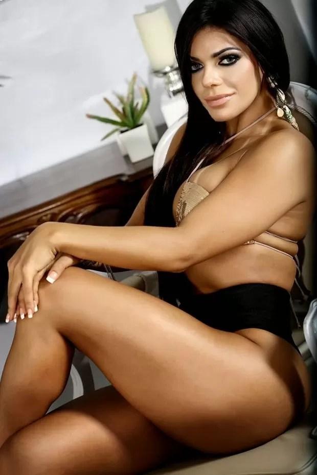 Suzy Cortez (Foto: CO Assessoria / Divulgação)