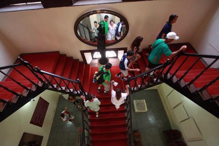 Museu do Ceará — Foto: Divulgação