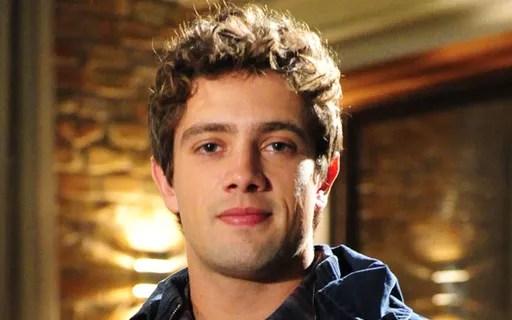 Rafael Cardoso: 'Antes de ser ator, quis ser jogador de ...