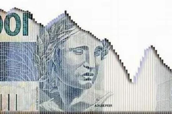Economia brasileira 2016 (Foto: Reprodução / BBC)