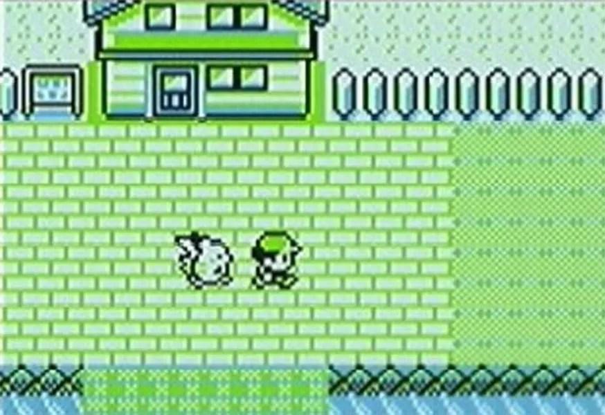 Resultado de imagem para Pokémon yellow