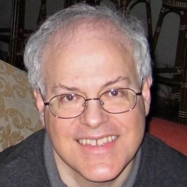 Joseph Bates elogiou o estudo de longa duração, dizendo que ele o ajudou a prospera — Foto: LinkedIn