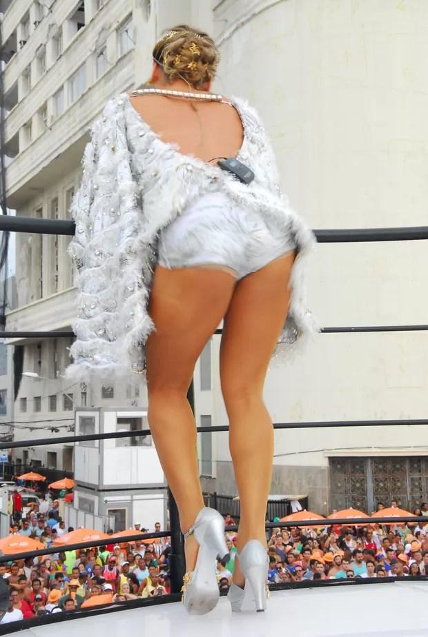 Claudia Leitte (Foto: Marcelo Machado / AgHaack)