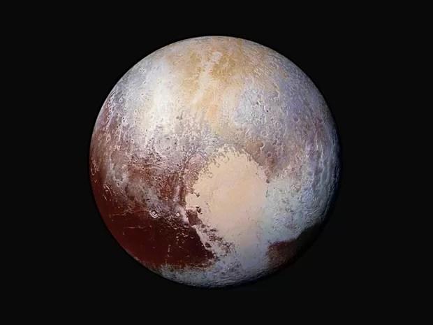 Resultado de imagem para plutão planeta anão