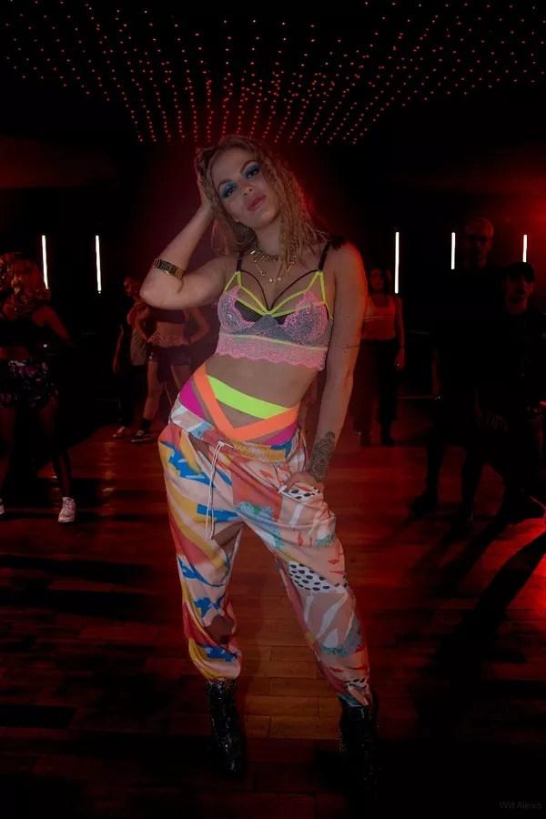 Luisa Sonza (Foto: Wirso)