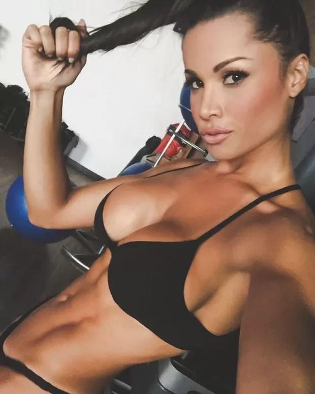 Fernanda D'avila (Foto: Instagram)