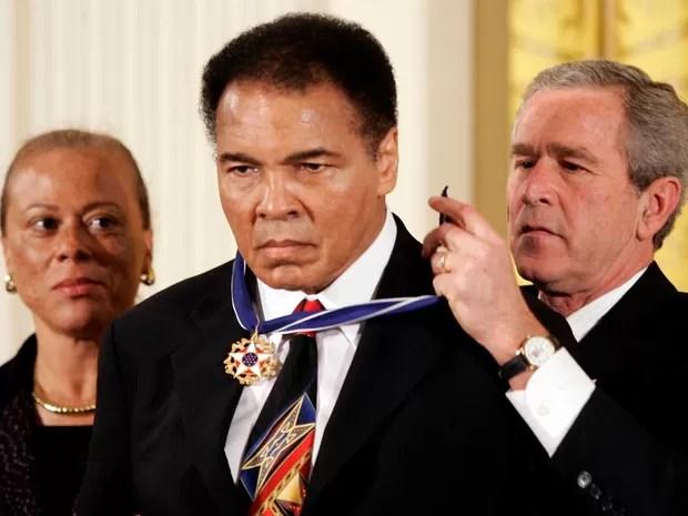 Morre aos 74 anos Muhammad Ali, nos Estados Unidos