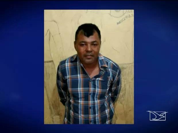 Homem mata mototaxista e ex por ciúmes e tira a própria vida no MA (Foto: Reprodução / TV Mirante)