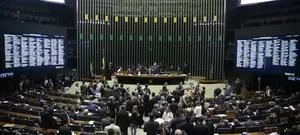congresso_nacional Ministros do STF rejeitam 2 pedidos para barrar processo de impeachment