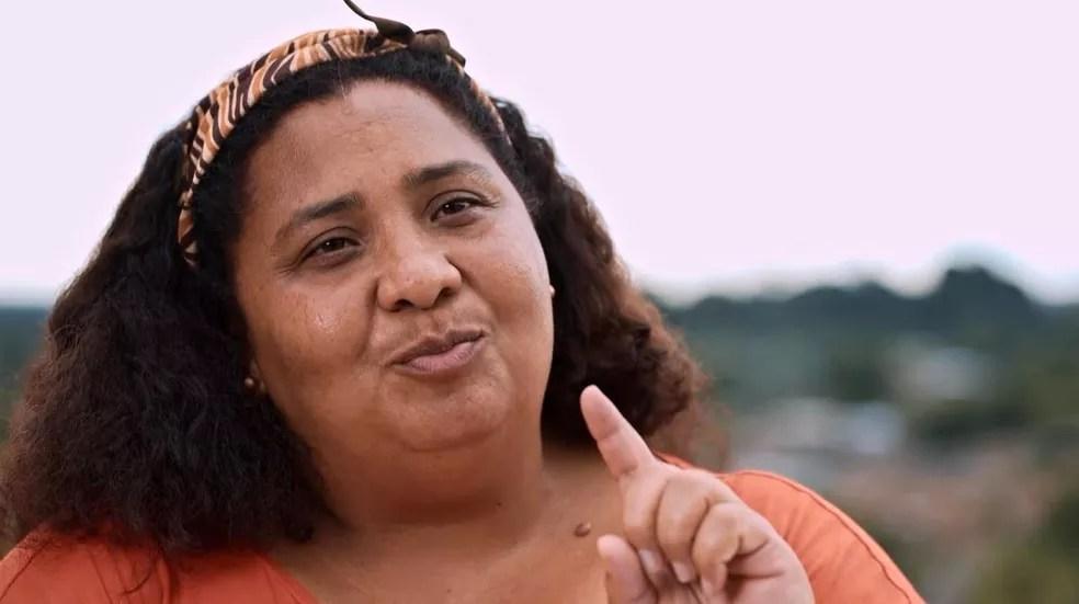'Domingão com Huck' terá muitas histórias inspiradoras — Foto: Globo
