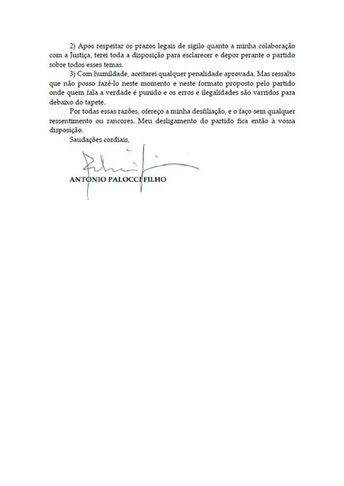 Carta Palocci 4 (Foto: Reprodução)