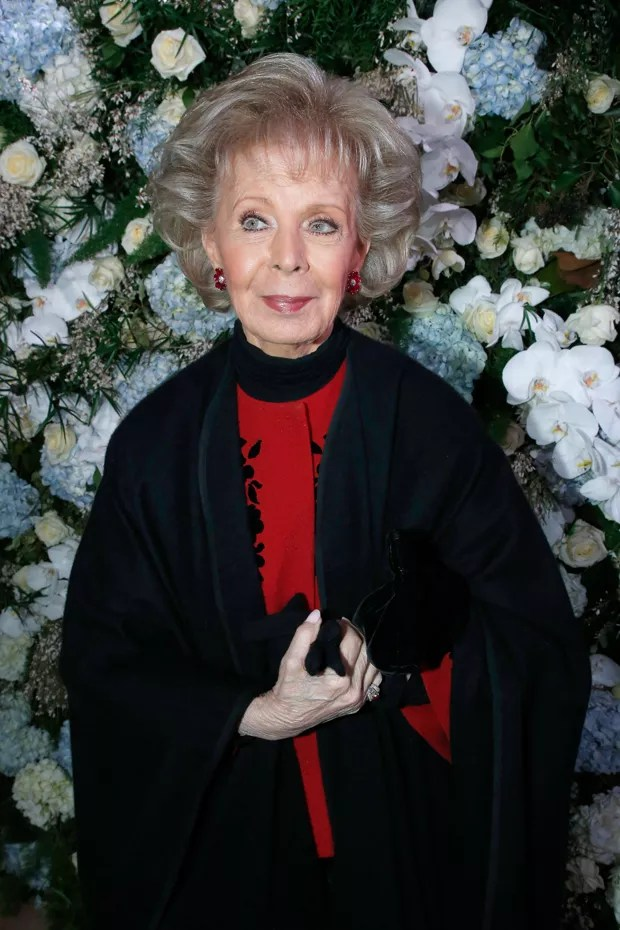 Lily Safra (Foto: Getty Images)