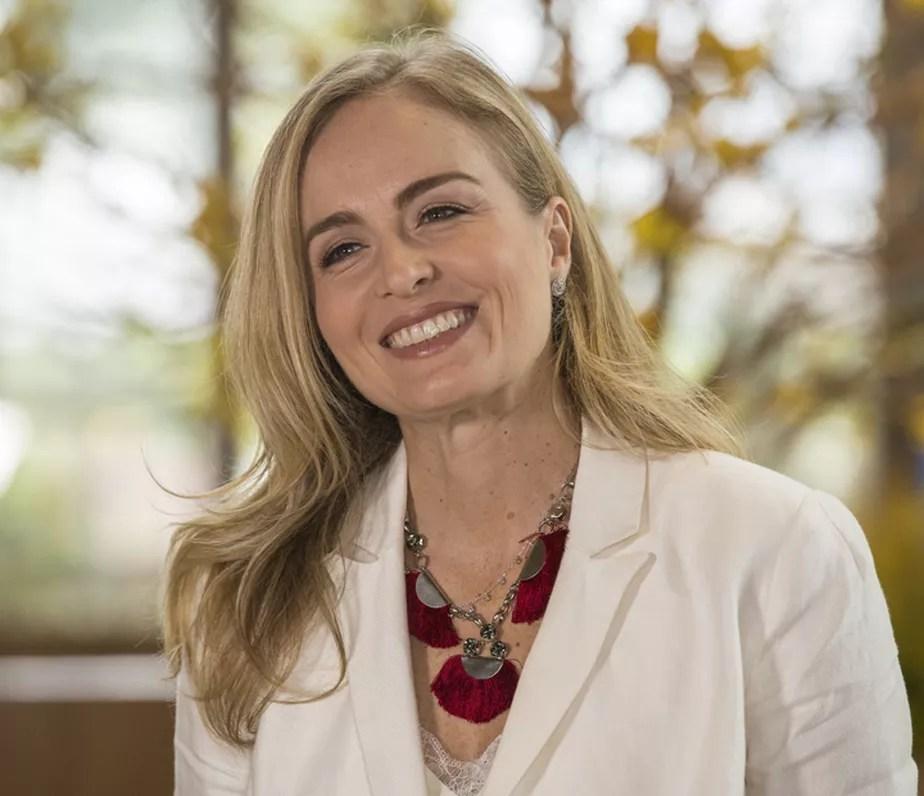Angélica completa 43 anos e faz balanço de 2016; confira fotos exclusivas da apresentadora