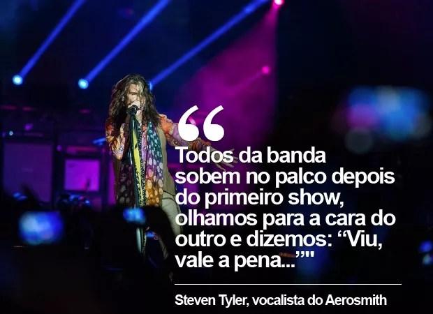 Aerosmith (Foto: Divulgação/Edu Deferrari)
