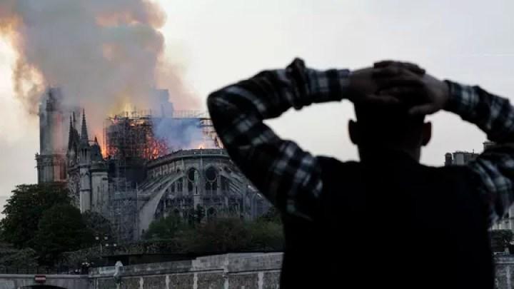 Foto: (Geoffroy Van Der Hasselt/AFP)