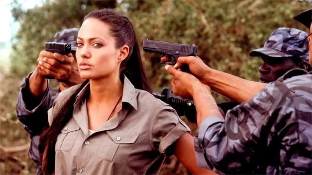 Globo exibe o filme Lara Croft: Tomb Raider - A Origem da Vida no Domingo Maior