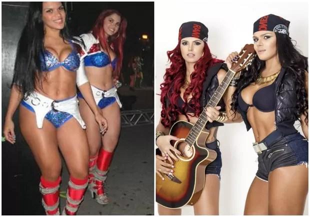 antes e depois do jaula (Foto: Divulgação/ divulgação)