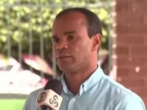 Prefeito do Baliza, José Divino, alega não ter tido direito de ampla defesa (Foto: Reprodução/ TV Roraima)