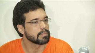 Lucas Porto confessou ter estuprado e matado Mariana Costa em novembro de 2016 — Foto: Reprodução/ TV Mirante
