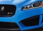 Jaguar XFR-S (Foto: Divulgação)