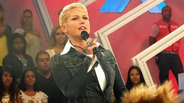 TV Xuxa prepara um musical que mistura Forró, Sertanejo e Rock