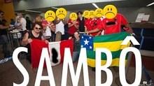 Rivais tiram onda com o Sergipe (4) (Foto: Reprodução/Facebook)