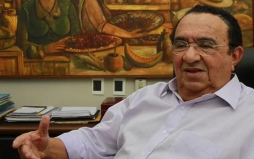 José Carlos da Silva Júnior dedicou toda a vida ao trabalho e ao empreendedorismo — Foto: Arquivo Pessoal