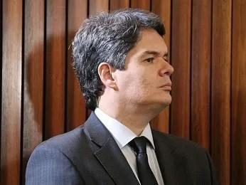 O secretário de Mobilidade, Carlos Henrique Tomé (Foto: Ozimpio Sousa/Divulgação)