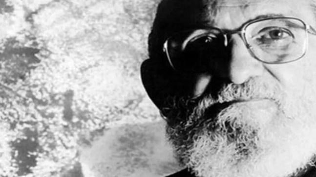 Paulo Freire — Foto: INSTITUTO PAULO FREIRE