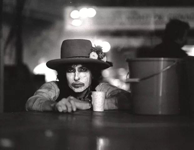 Documentário sobre Bob Dylan chega à Netflix (Foto: Divulgação)