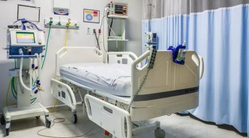 RN deverá substituir UTIs alugadas por equipamentos próprios  (Foto: Divulgação/ Hospital São José )