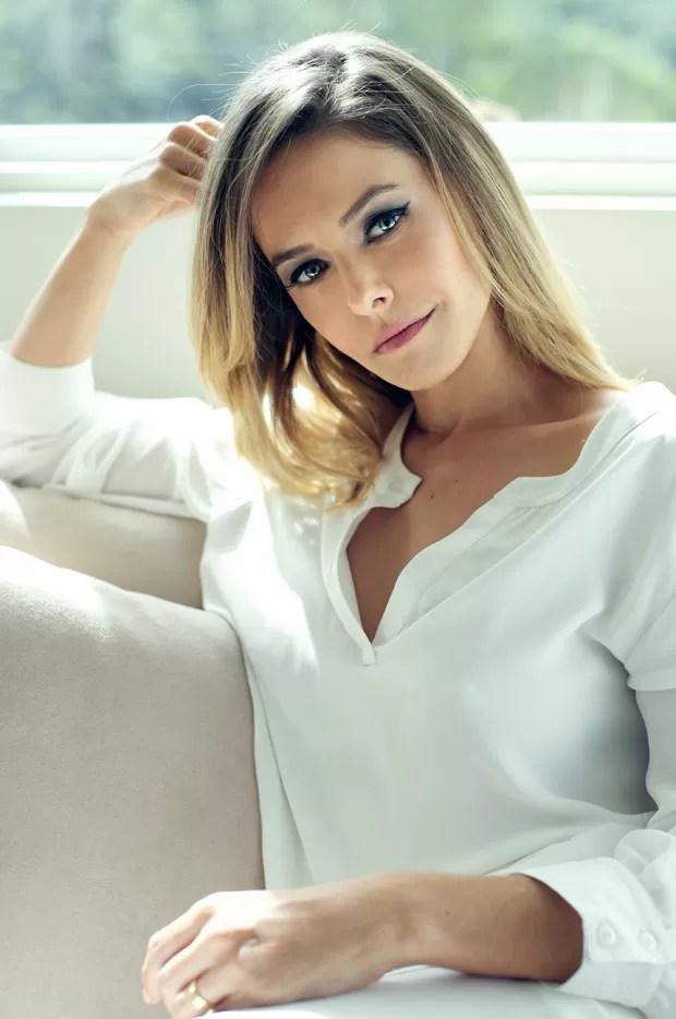 Bianca Rinaldi (Foto: Gilberto Haider)