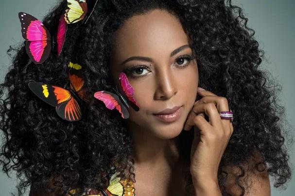 Negra Li (Foto: Divulgação)