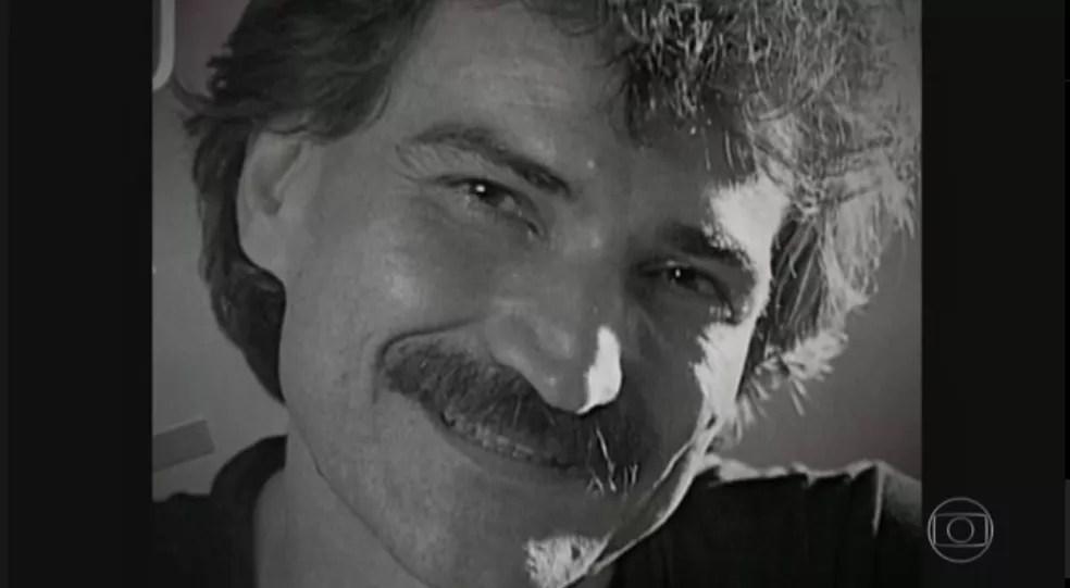 Cantor e compositor Belchior nasceu no Ceará, em 1946 (Foto: Reprodução/TV Globo)