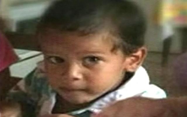 Alexandre Coutrim Rodrigues foi encontrado morto em monte entulho em chamas (Foto: Reprodução/ TV Anhanguera)