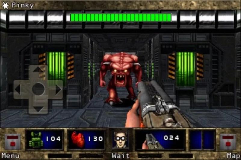 DOOM II RPG | Jogos | Download | TechTudo