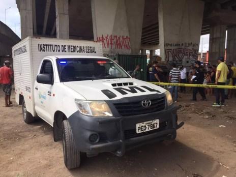 Número de assassinatos cresceu 38% em março, na comparação com o mesmo mês de 2016 (Foto: Thiago Augustto/TV Globo)