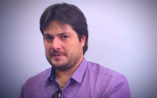 Empresário de Birigui é acusado de provocar acidente que matou um idoso em Araçatuba (Foto: Reprodução/TV TEM)