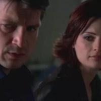 """""""Castle"""" (28/02): 'ex-namorado de Beckett causa competição no departamento'"""
