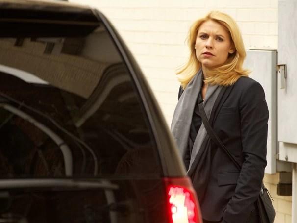 Carrie se afasta da CIA, mas continua ajudando (Foto: Divulgação / Twentieth Century Fox)